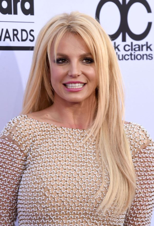 Britney Spears 2015 Billboard Music Awards In Las Vegas - Hawtcelebs