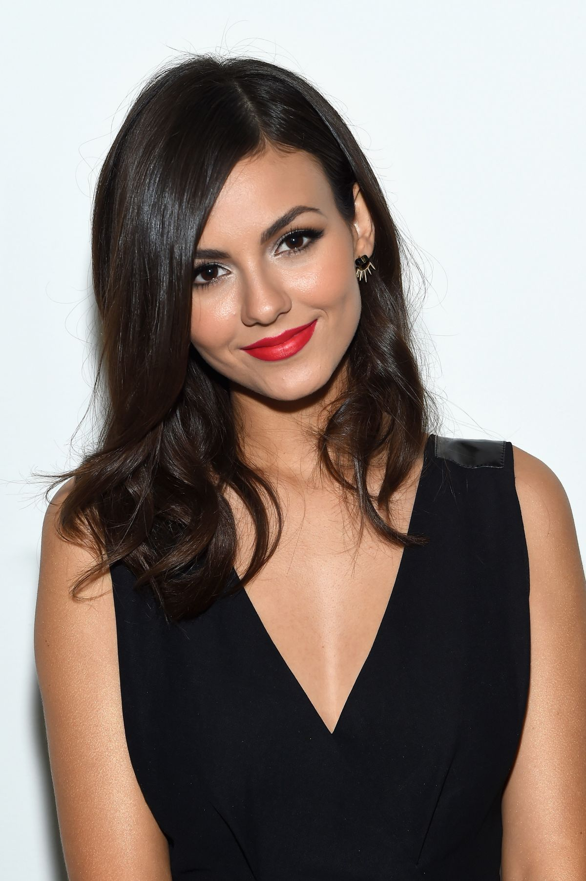 Victoria Justice born February 19, 1993 (age 25) Victoria Justice born February 19, 1993 (age 25) new images