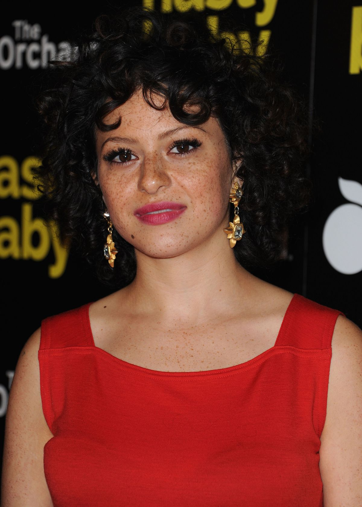 Alia Shawkat At Nasty Baby Premiere In Los Angeles 10 19