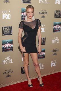 Chloe Sevigny American Horror Story Hotel Screening In