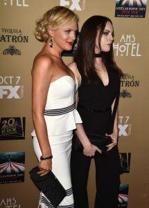 Elizabeth Gillies American Horror Story Hotel