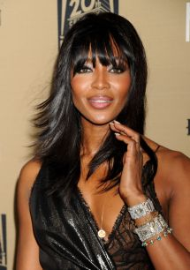 Naomi Campbell American Horror Story Hotel Screening