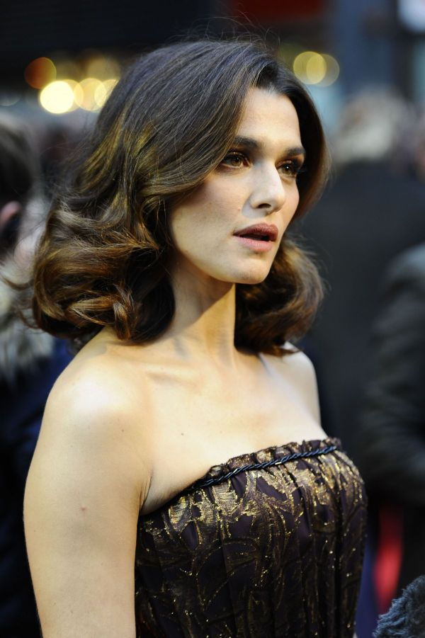 Rachel Weisz Youth Premiere 2015 Bfi London Film Festival 10 15 - Hawtcelebs