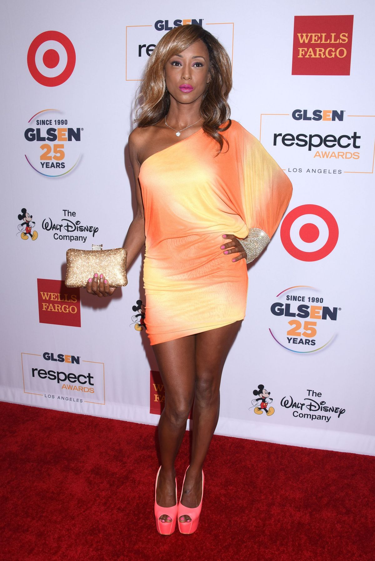 Trina McGee Trina McGee new pictures
