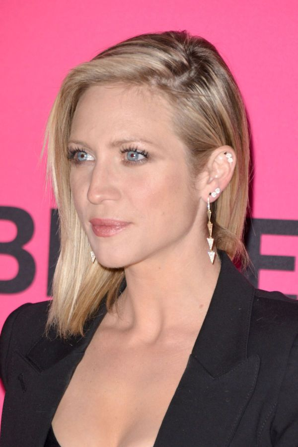 Brittany Snow T-mobile -carrier X 11 10 2015 - Hawtcelebs