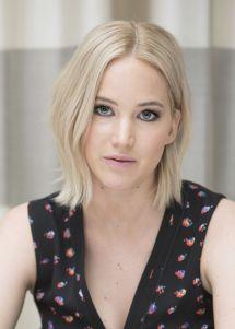 Jennifer Lawrence Hunger Games Mockingjay Part 2