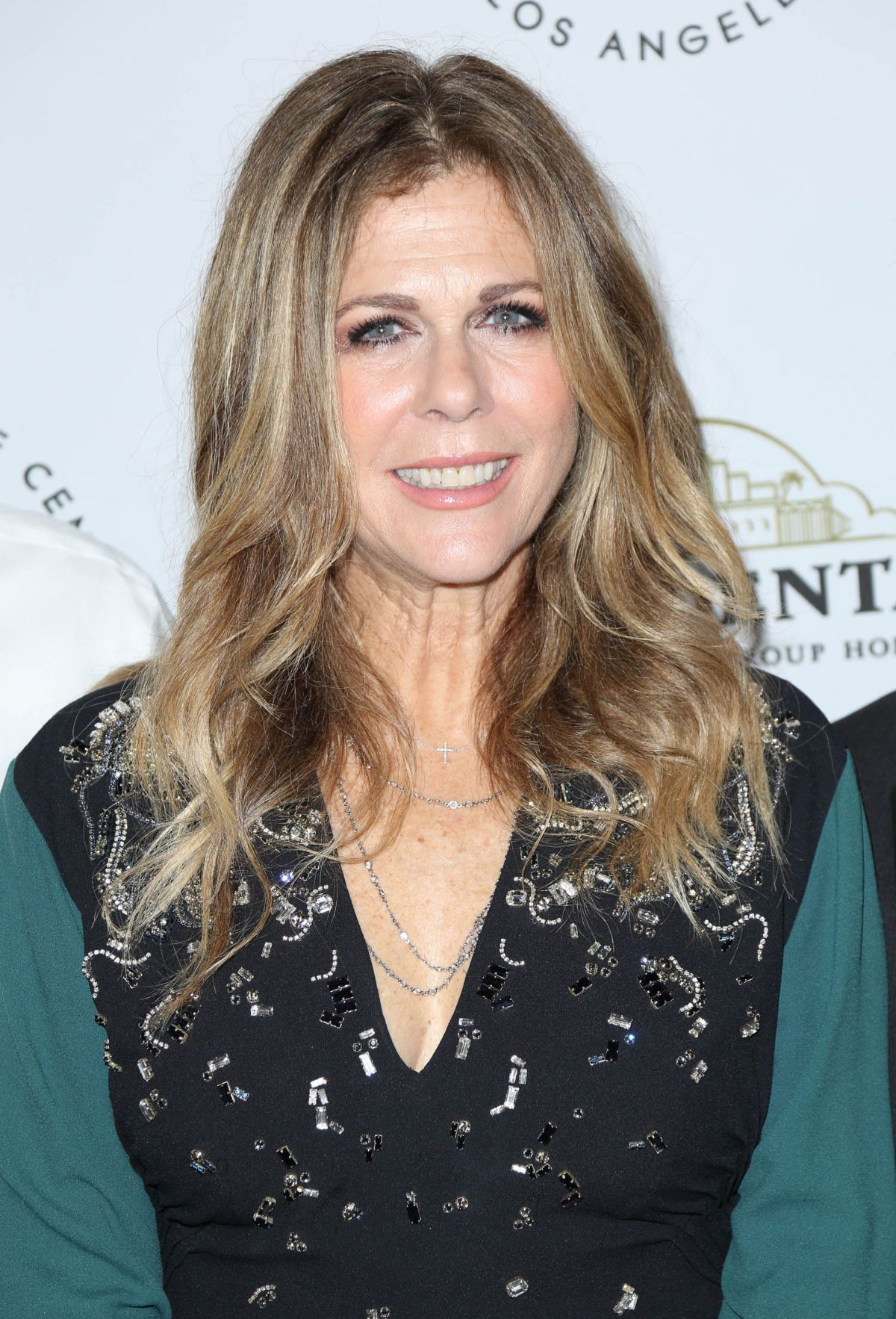 RITA WILSON At 25th Annual Simply Shakespeare Benefit In