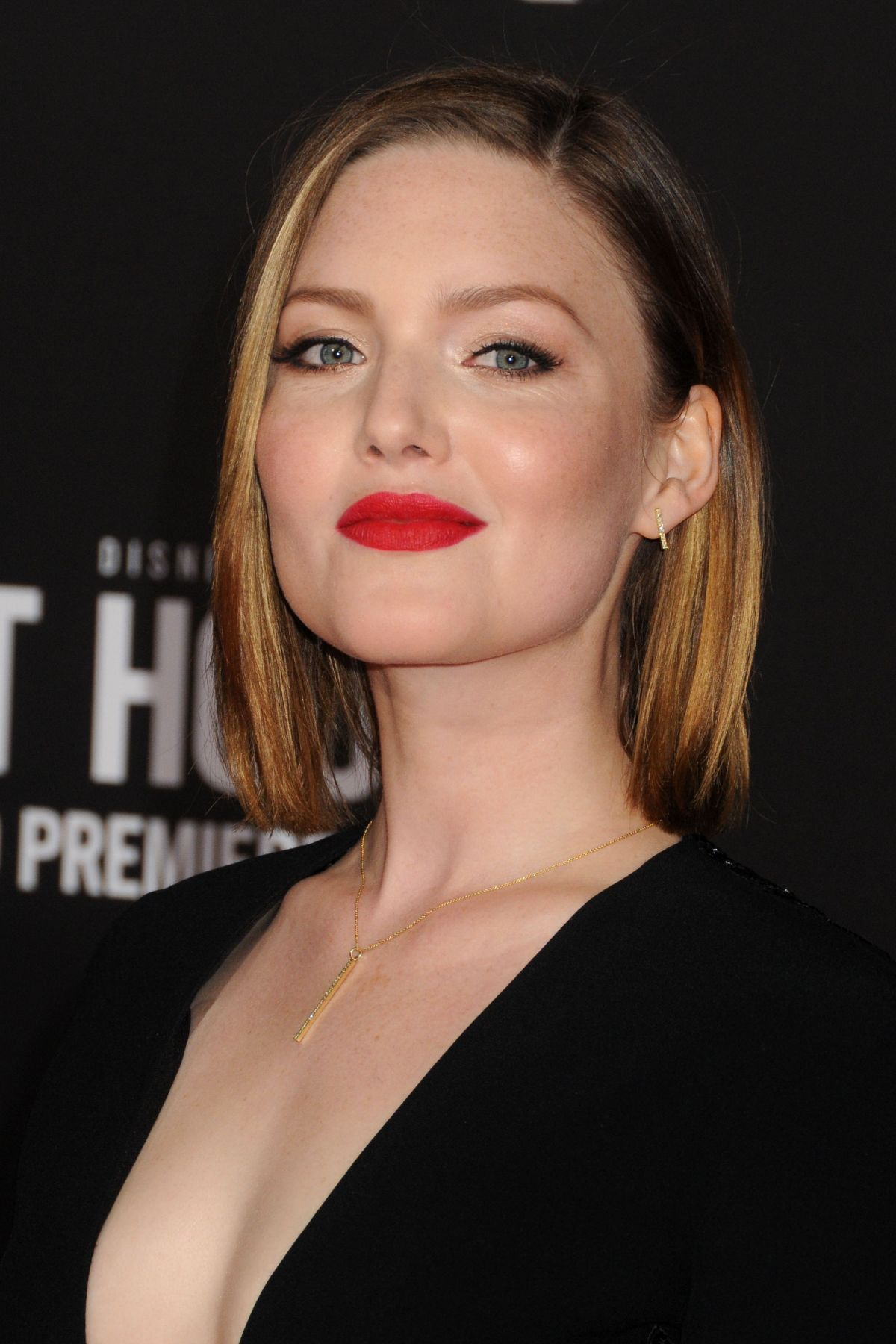 Holliday Grainger (born 1988) Holliday Grainger (born 1988) new foto