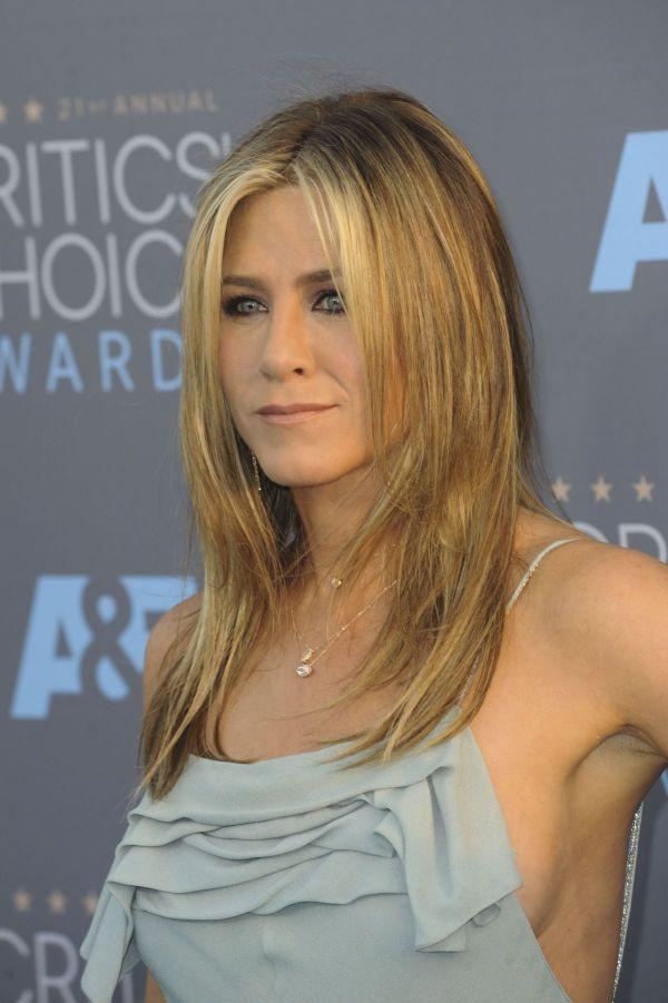 Jennifer Aniston Archives - Hawtcelebs
