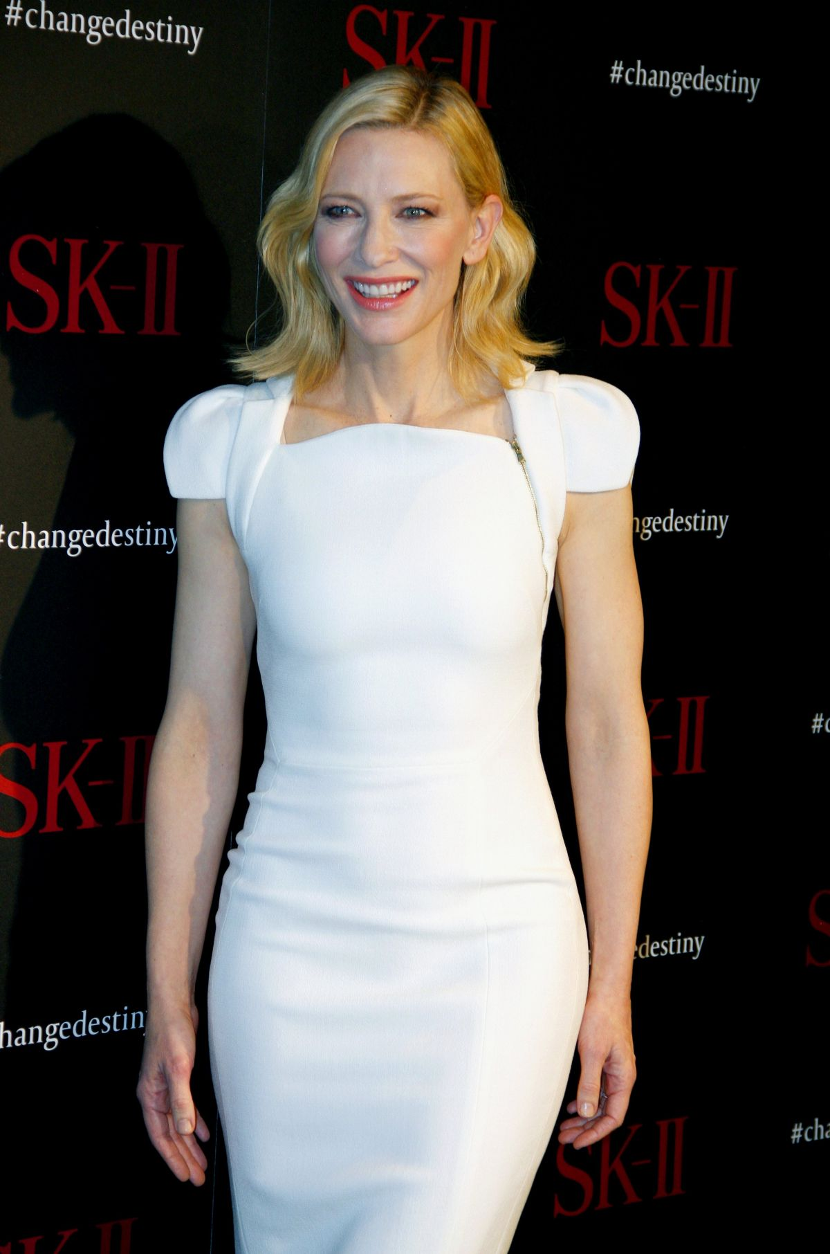 CATE BLANCHETT at Sk-ii Changedestiny Forum in West Hollywood 02/26/2016 – HawtCelebs