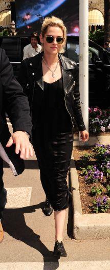 Kristen Stewart And In Cannes 05 12 2016