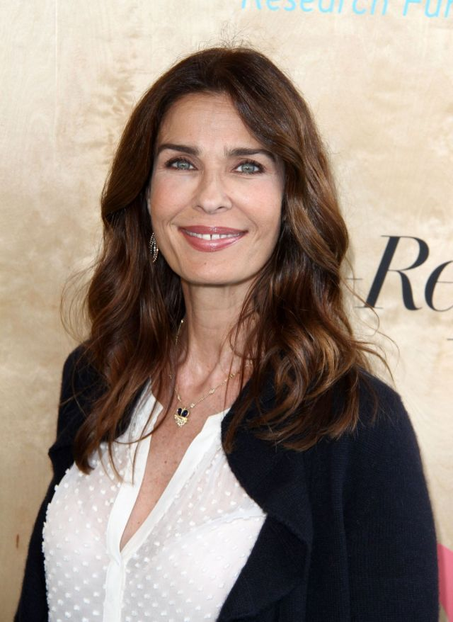 kristian alfonso at ovarian cancer research fund alliance's