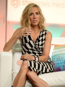 Sheryl Crow Experts Conference In