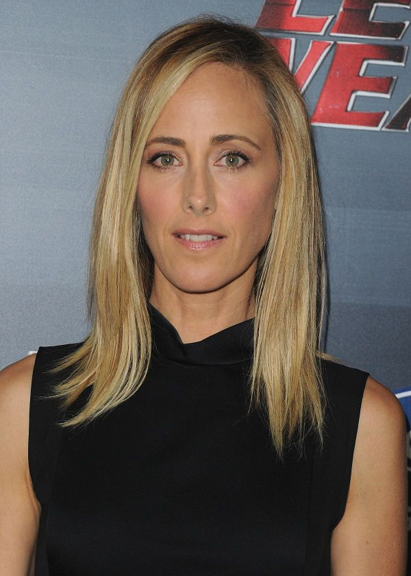 Kim Raver Lethal Weapon Premiere In Los Angeles 09 12 2016 - Hawtcelebs