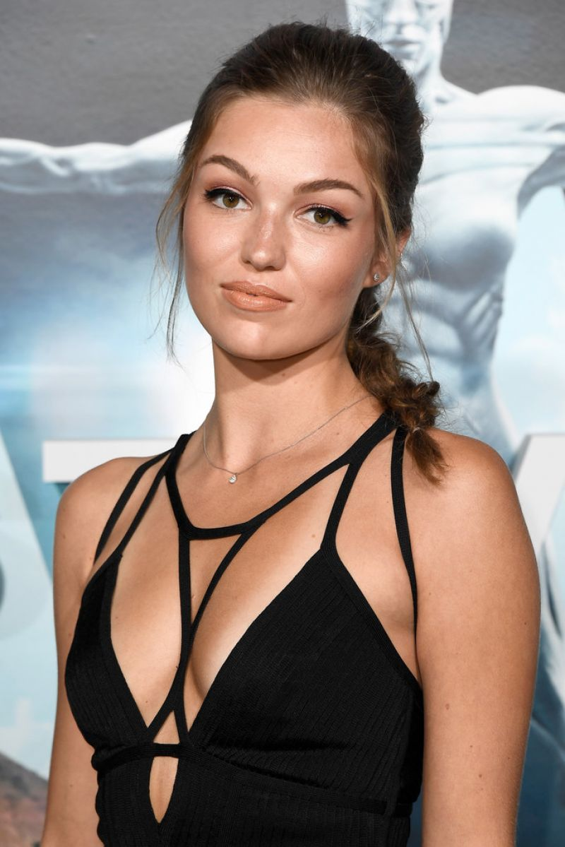 Image result for lili simmons