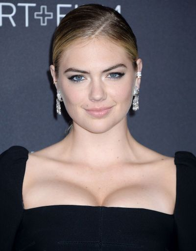 KATE UPTON at 2016 Lacma Art + Film Gala in Los Angeles 10 ...