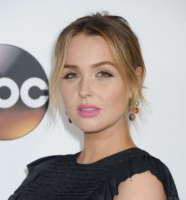Camilla Luddington Dinsey Abc 2017 Tca Winter Tour In Pasadena 01 10 - Hawtcelebs