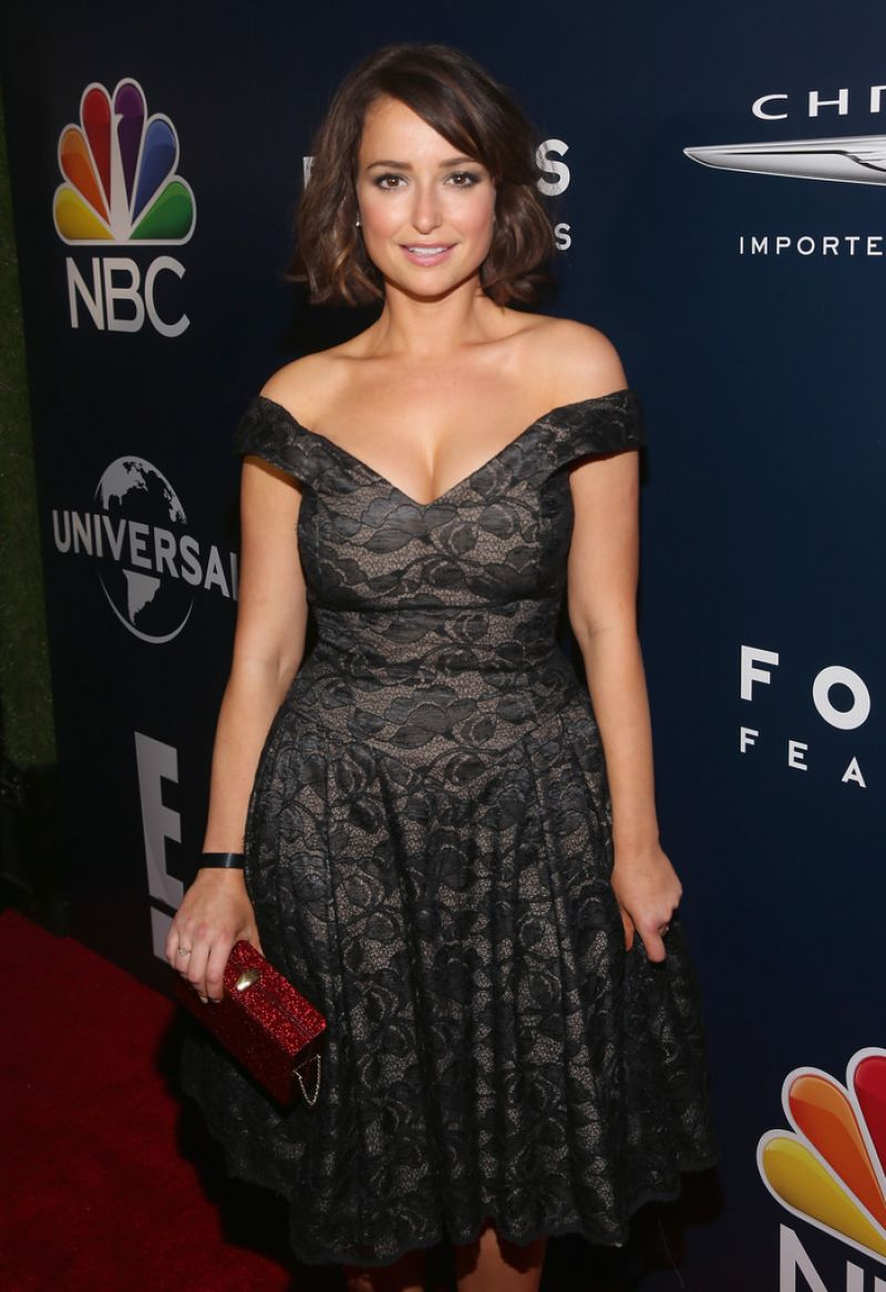 Image result for Milana Vayntrub
