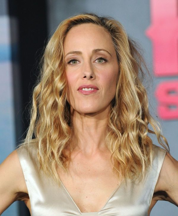 Kim Raver Kong Skull Island Premiere In Hollywood 03 08 2017 - Hawtcelebs