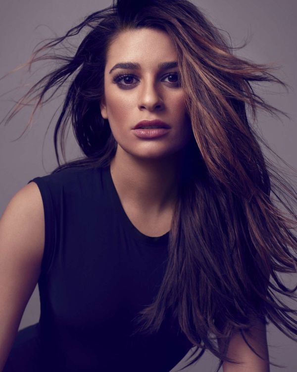 Lea Michele Archives - Hawtcelebs