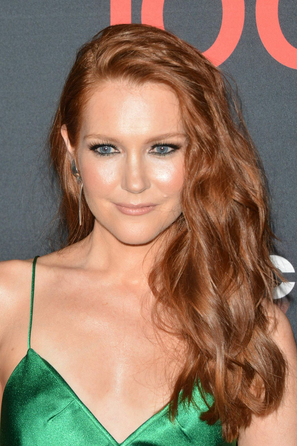 Darby Stanchfield Nude Photos 81