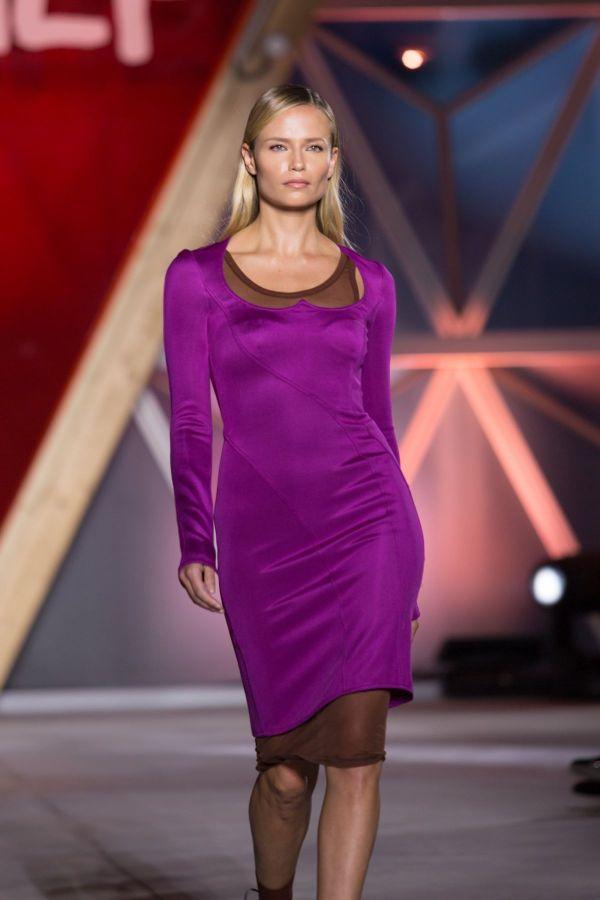 Natasha Poly Fashion Relief Charity Gala