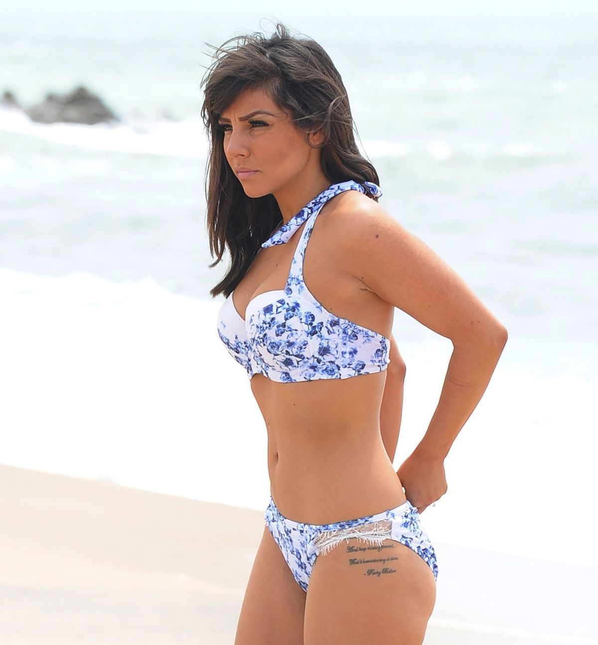 Image result for ROXANNE PALLETT