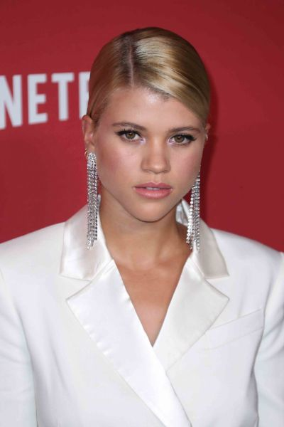 SOFIA RICHIE at Sag-Aftra Foundation Patron of the Artists ...