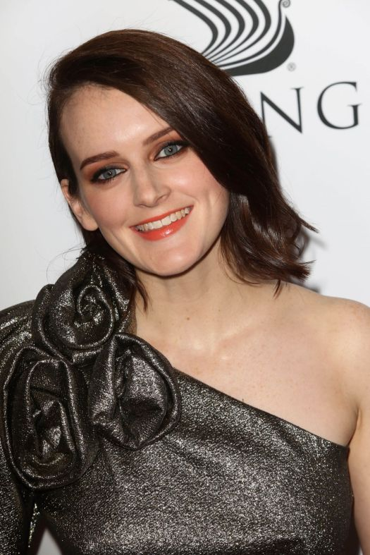 SOPHIE MCSHERA at Downton Abbey: The Exhibition in New ...
