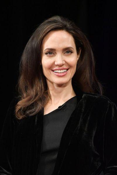 Angelina Jolie Archives - HawtCelebs - HawtCelebs