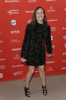 Molly Shannon Private Life Premiere Sundance Film