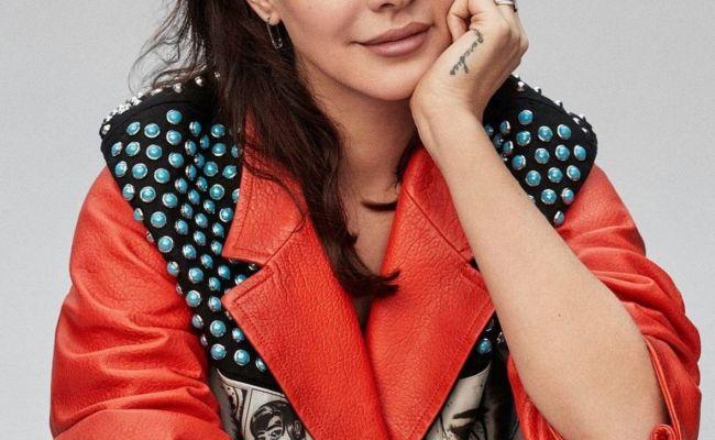 Lana Del Rey In C Magazine March 2018 Hawtcelebs