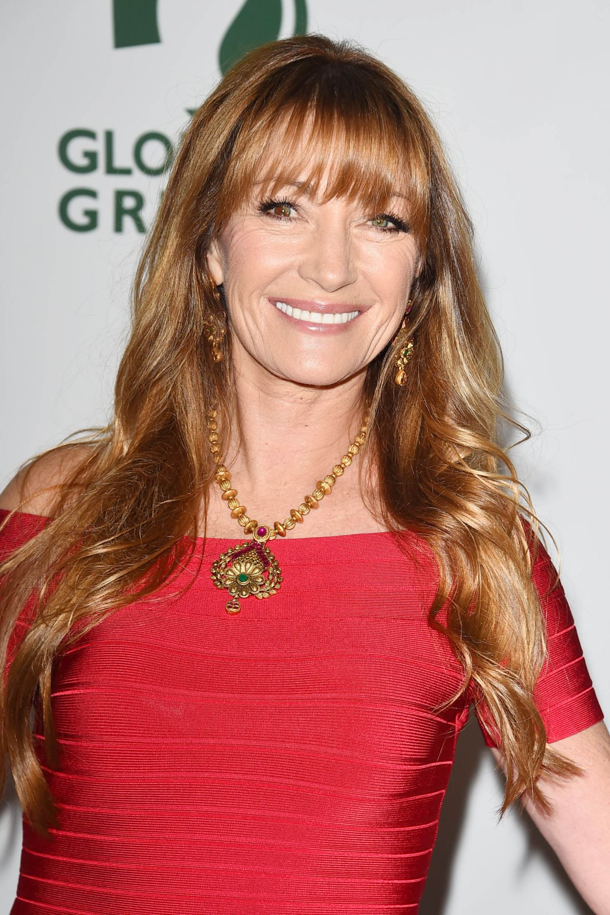 JANE SEYMOUR at Global Green Pre-Oscars Party in Los Angeles 02/28/2018 – HawtCelebs