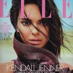 Kendall Jenner On The Cover Of Elle Magazine June 2018 Hawtcelebs