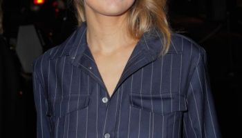 d11cdc922796 MARIE-ANGE CASTA at 50 Years of Ralph Lauren Cocktail Party in Paris 09