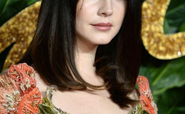 Lana Del Rey Hawtcelebs
