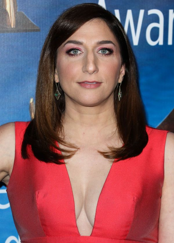 Chelsea Peretti Writers Guild Awards In Los Angles 02 17 2019 - Hawtcelebs