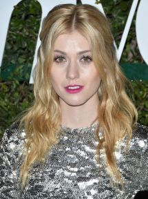 Katherine Mcnamara Teen Vogue Young Hollywood Party In