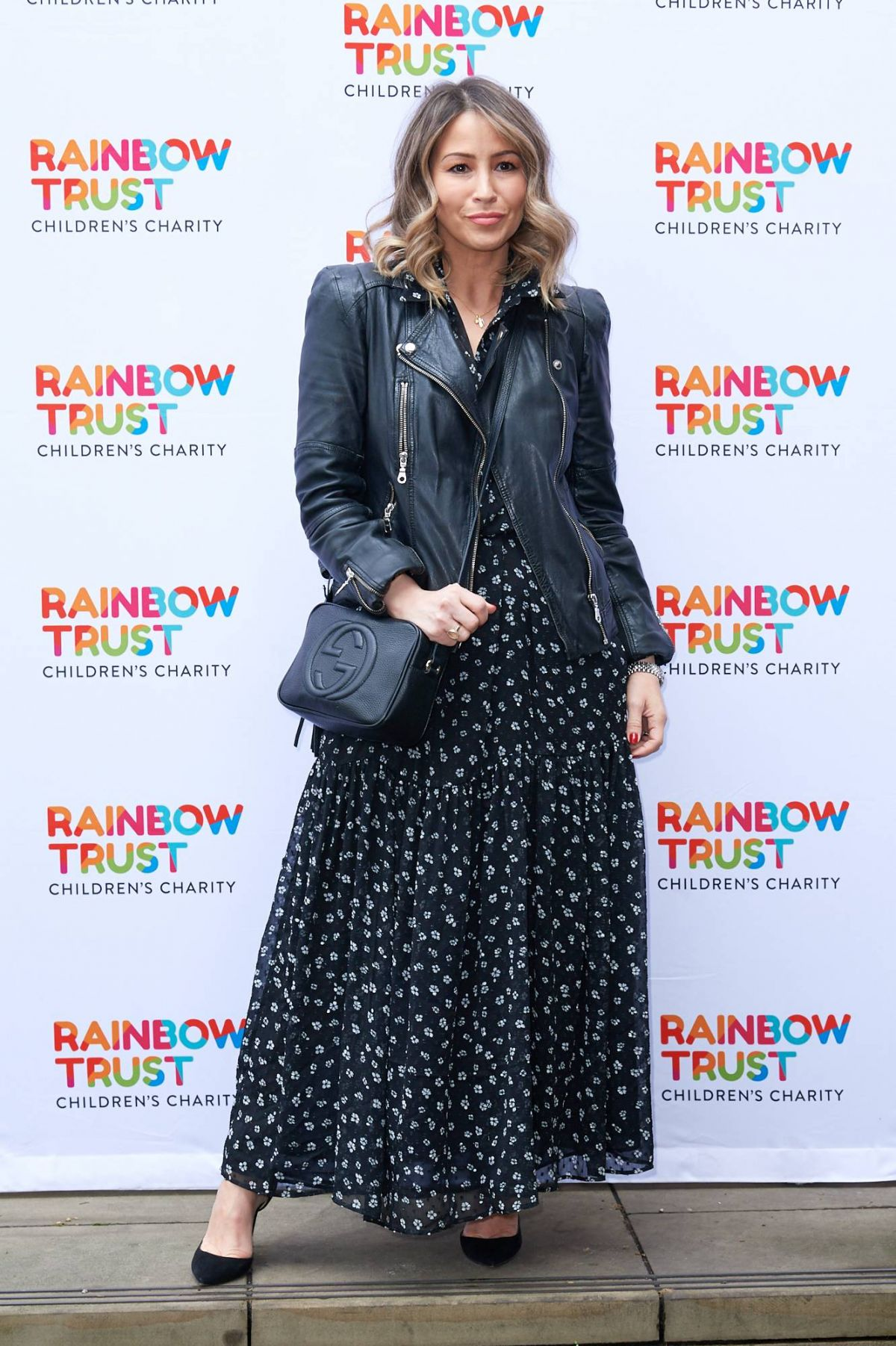 RACHEL STEVENS At Rainbow Trust Fundraiser In London 03182019 HawtCelebs