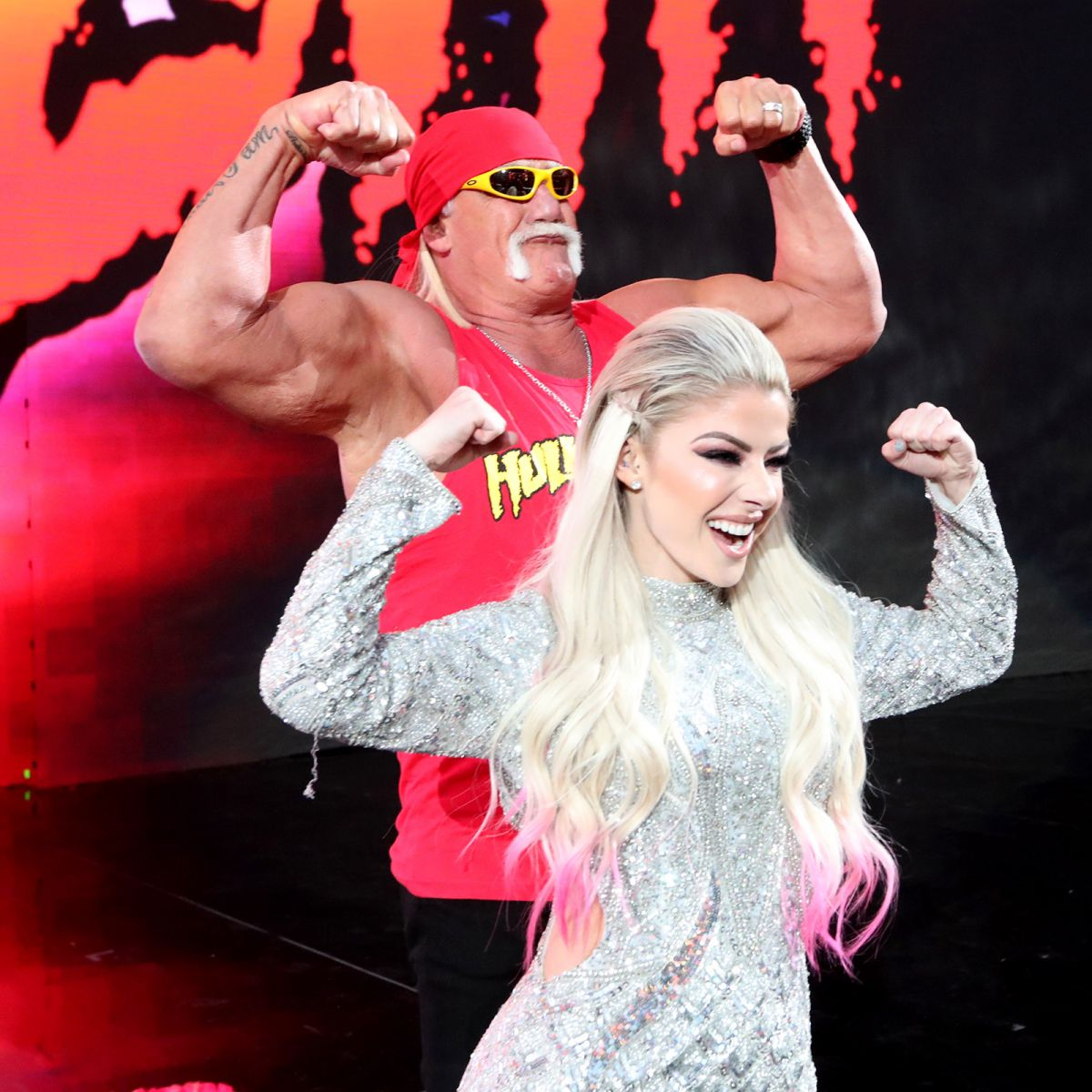 Alexa Bliss Wrestlemania