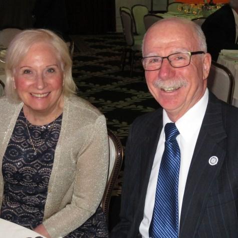 John & Margo Lane - Macaluso's, 4-20-2018