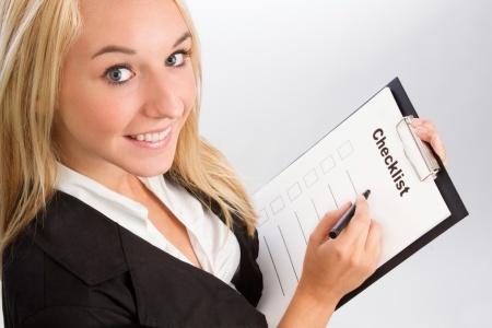 year end legal checklist