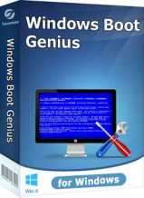 Image result for Windows Boot Genius 3.1