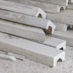 ניסור קרניז בטון