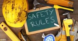 כללי בטיחות ניסור בטון
