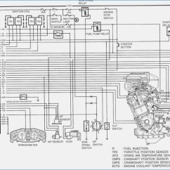 2004 Hayabusa Wiring Diagram Omega Car Alarm Diagrams Electrical Great Installation Of Gen 1 General Bike Related Topics Owners Rh Org