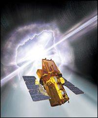 טלסקופ החלל סוויפט