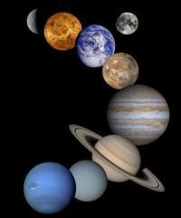 מערכת השמש ללא פלוטו. זה מה שרוצה מגלה זינה.