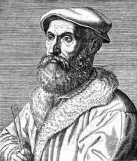 ניקולו פונטנה - הידוע בכינויו טרטליה