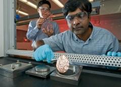 חוקרי משרד האנרגיה האמריקני בוחנים את הסוללה שתפעל על ליתיום ואוויר